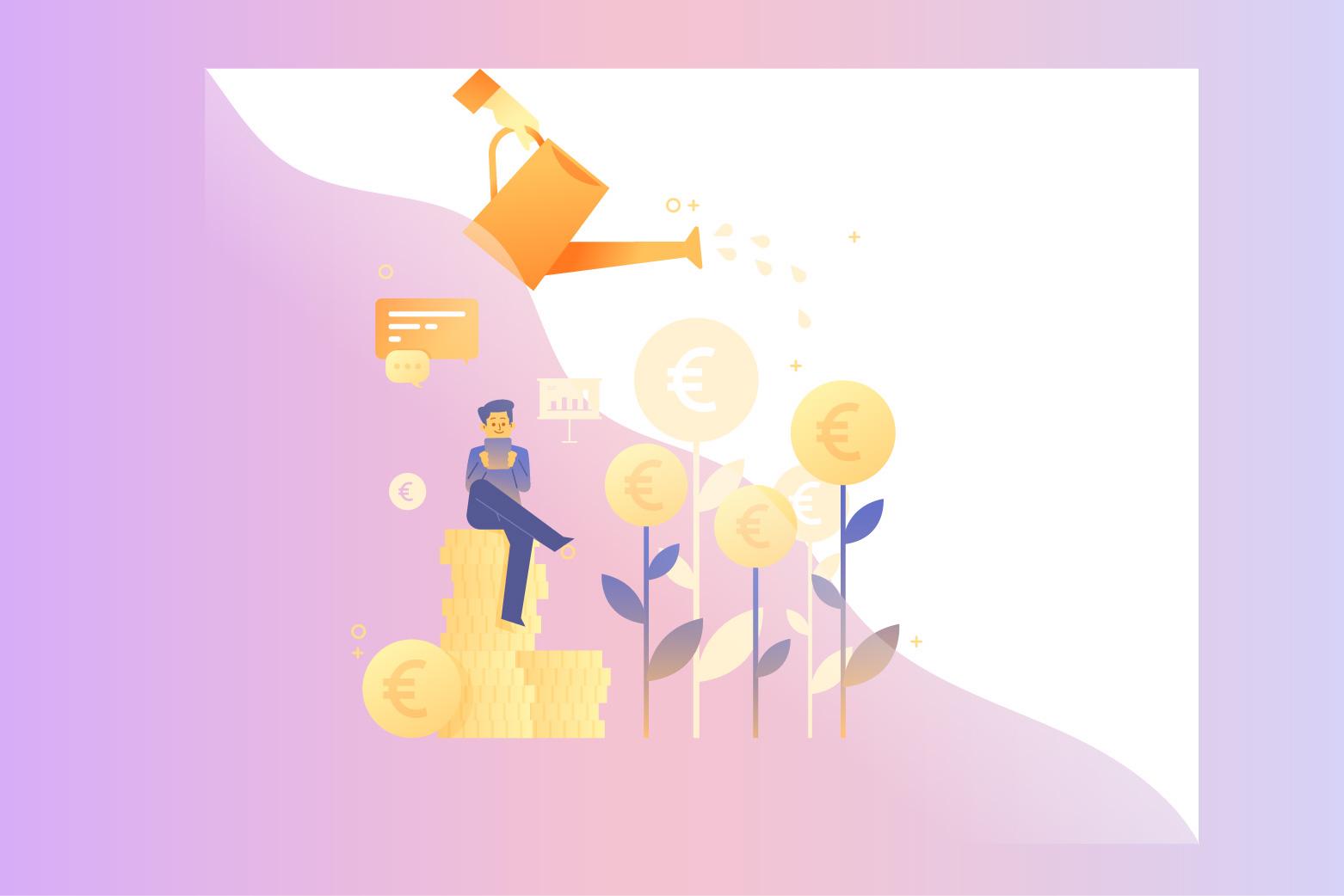 ROI investissement crise