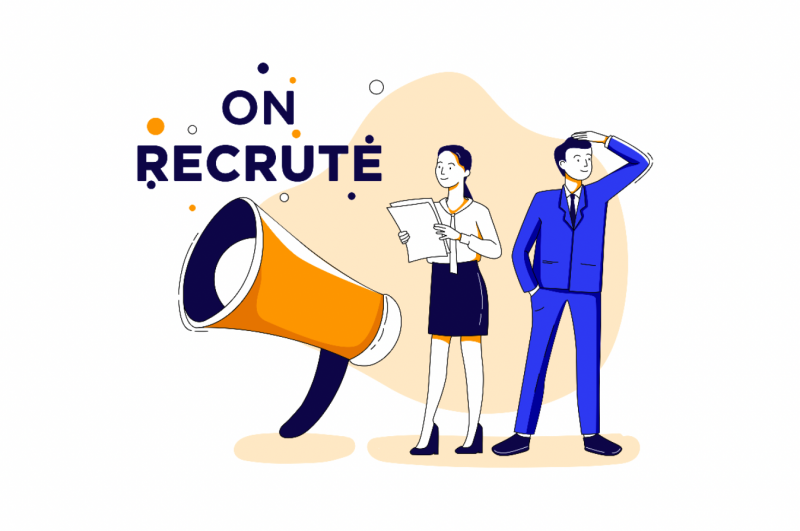 faciliter les recrutements