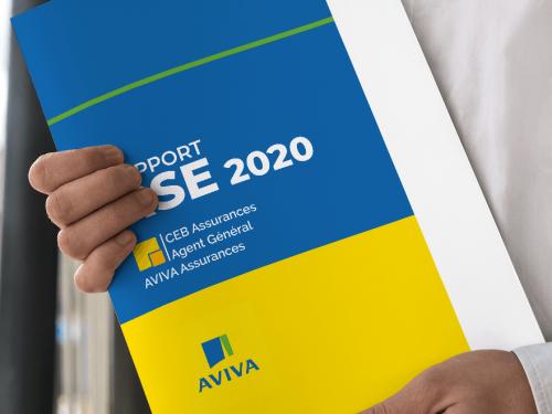 Rapport RSE AVIVA